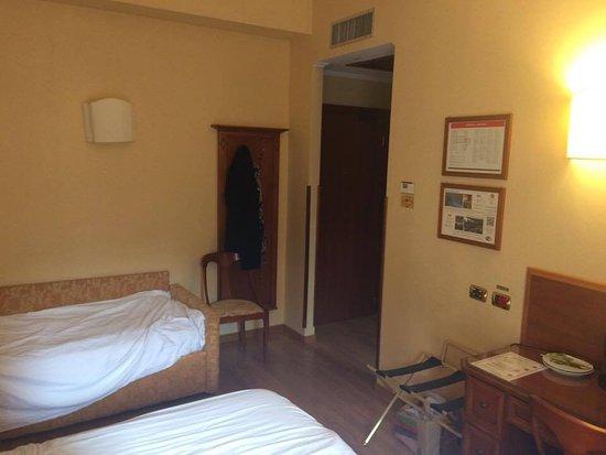 BEST WESTERN PLUS Hotel Galles Φωτογραφία