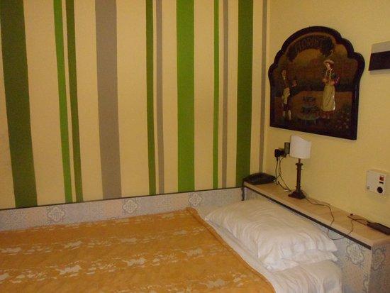 Foto Hotel Europeo & Flowers