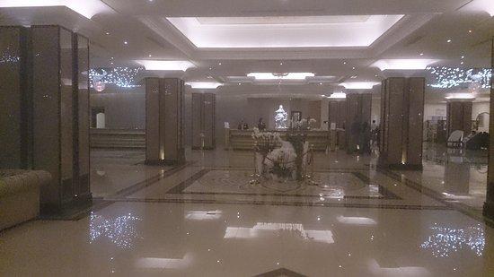 馬奎斯豪華綜合度假村飯店照片