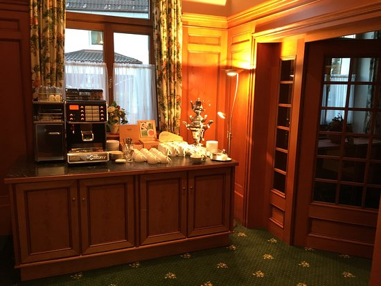 Garni Hotel Munchen