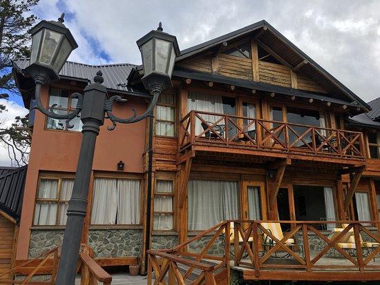 Apart Hotel del Arroyo照片