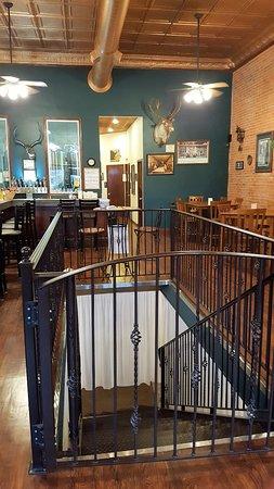 Sandusky, Μίσιγκαν: Elk Street Brewery