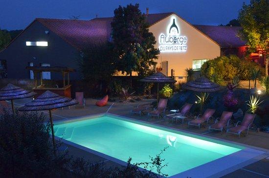 Salle De Massage Photo De Hôtel Nuit De Retz PortSaintPère - Hotel port saint pere