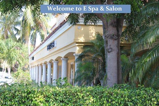 E Spa & Salon Essentials