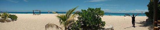 Viti Levu, Fiji: Beachcomber