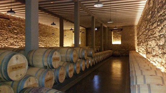 ฮาโร, สเปน: Bodega La Rioja Alta S.A.