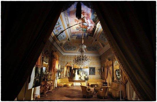 """Museo Civico """"Guglielmo Romanazzi Carducci - Principe di Santo Mauro"""""""