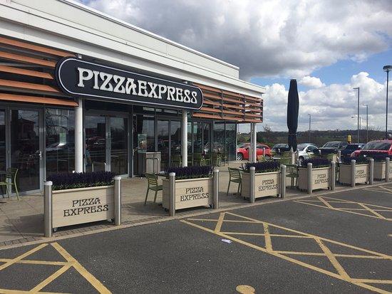 Pizza Express Birstall Updated 2020 Restaurant Reviews