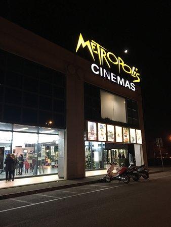 photo0.jpg - Foto di Metropolis Cinemas, Bassano Del Grappa ...