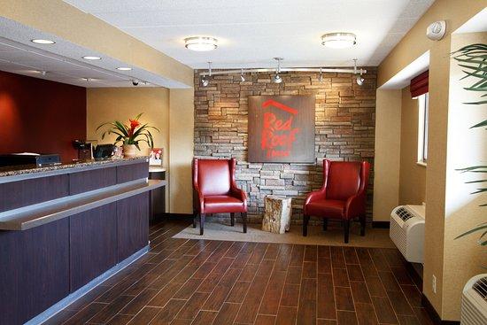 Red Roof Inn Washington Foto