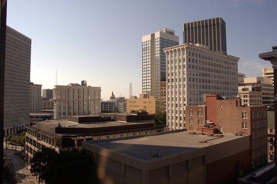 Barclay Hotel Atlanta Reviews