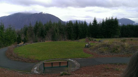 ‪Snoqualmie Point Park‬