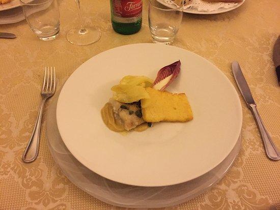 Tramonti, Italia: Cena unica