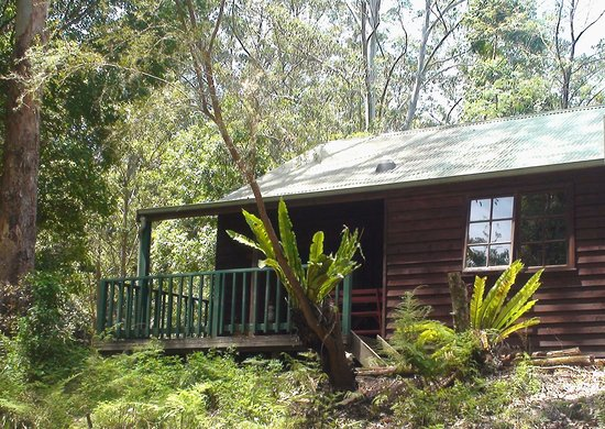 Cobark, Australien: Luxurious Cottages