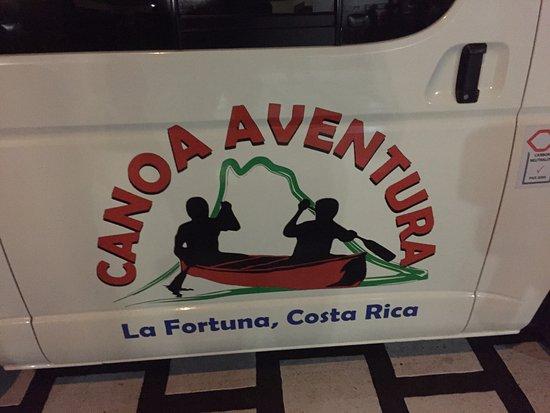 Canoa Aventura: photo1.jpg