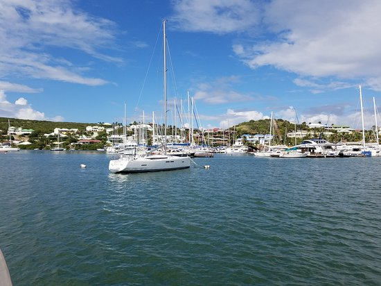 Oyster Pond, St. Maarten-St. Martin: 20161202_134650_large.jpg