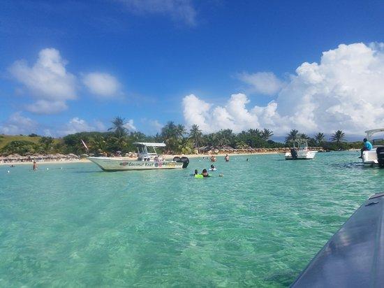 Oyster Pond, St-Martin / St Maarten: 20161202_121625_large.jpg