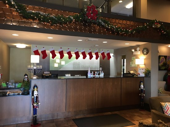 Holiday Inn Westbury Resmi