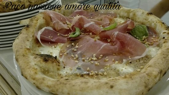 Paco Ristorante Pizzeria