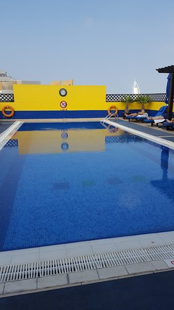 Citymax Al Barsha-bild