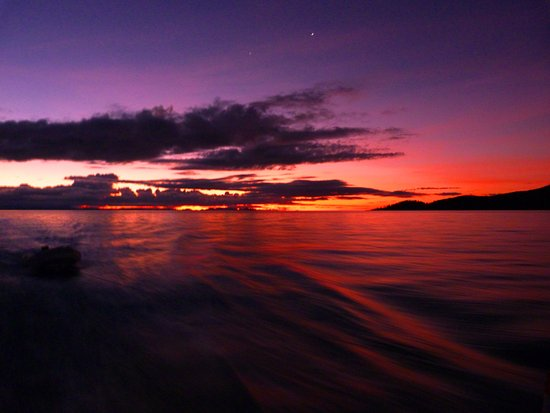 アーリービーチ Image
