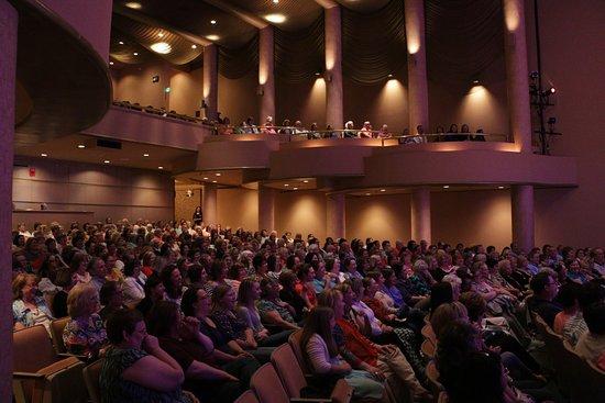 Sumter, Carolina del Sur: A full house!