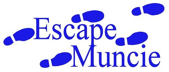 Muncie's premier escape room experience!
