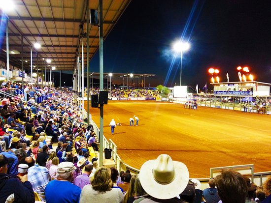 Mount Isa Mines Rodeo: UPDATED 2019 All You Need to Know