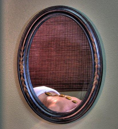 Lake Forest, كاليفورنيا: Massage Therapy room