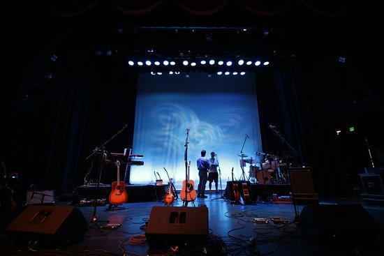 Sumter, Carolina del Sur: SOH stage