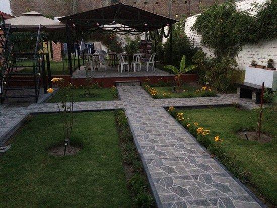 Casa Baraquel