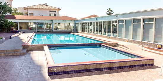 Casa Playa Spa Picture Of Rosarito