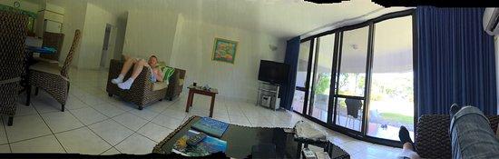 Roydon Beachfront Apartments: photo5.jpg