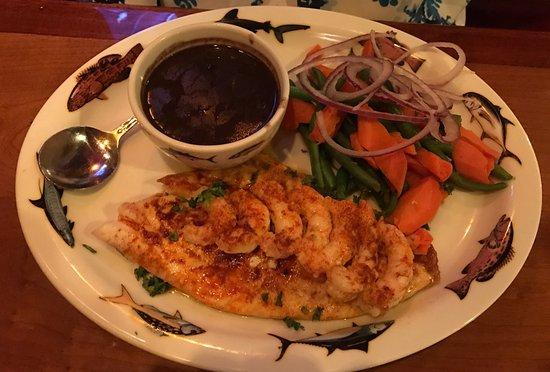 El Floridita Seafood Restaurant Miami 13501 Sw 136th St