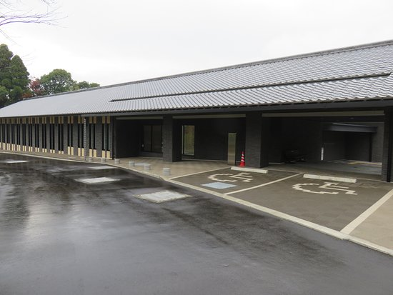 Shimonoseki City History Museum