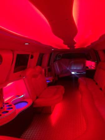 Spectacular ceiling light show picture of starlight limousine starlight limousine spectacular ceiling light show aloadofball Gallery