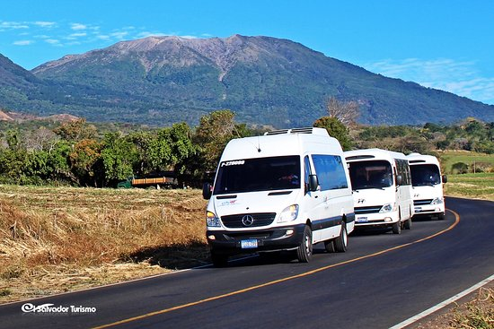El Salvador Turismo - Day Tours