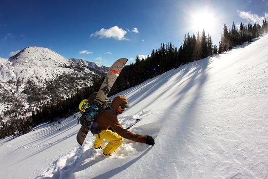 Dillon, CO: Backcountry Avalanche Education