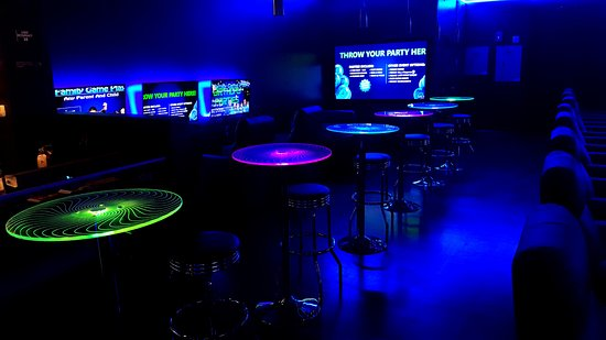 PLAYLive Nation Great For Birthday Parties And Events