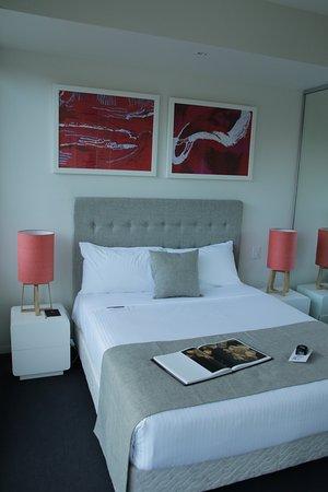 Walkerville, Australia: bed room