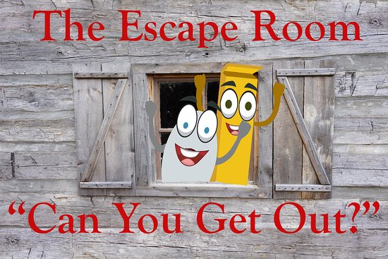 Troy, AL: The Escape Room at Butter and Egg Adventures