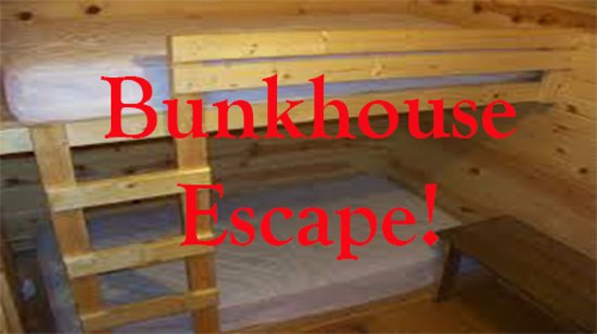 Troy, AL: Bunkhouse Theme
