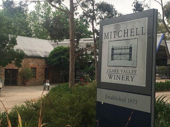 Mitchell Wines