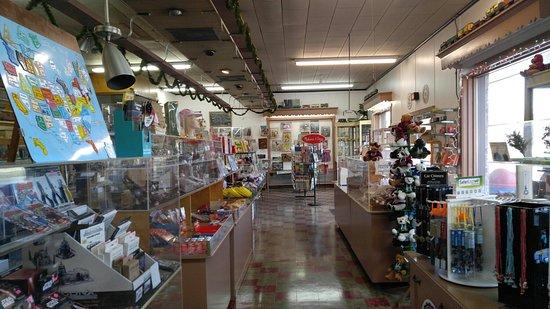 Shartlesville, Pennsylvanie : Roadside shop_large.jpg