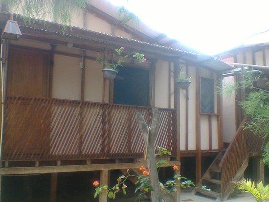 Hostal puerta del sol zorritos peru omd men tripadvisor for Hostal cerca puerta del sol