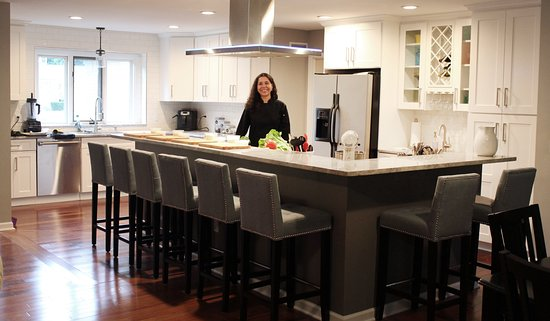 Farmington Hills, MI: Our Kitchen