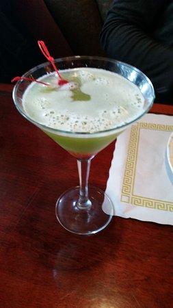West Hartford, CT: Bombay Olive Special