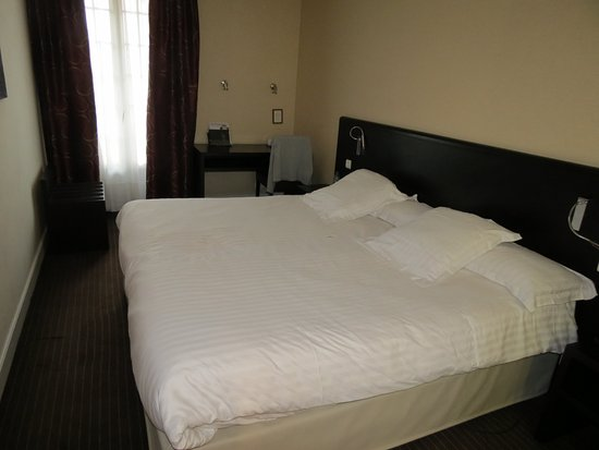 Hotel Gounod Nice Image