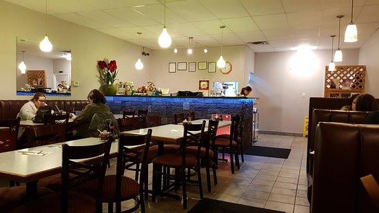 St. Albert, Kanada: Saigon Cuisine