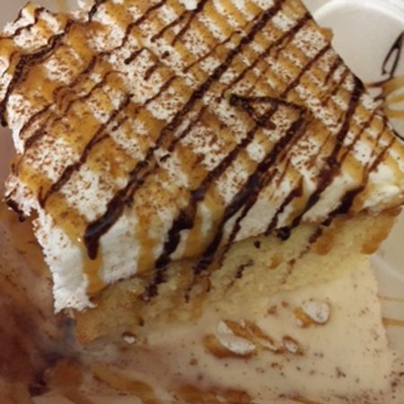 Overland Park, KS: Tres Leches cake